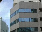 東京中央税理士法人 アクセスマップ